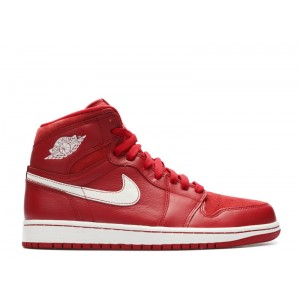 Air Jordan 1 Retro Euro Gym Red 555088 601