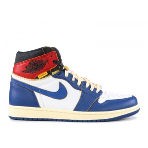 Air Jordan 1 Retro Hi Nrg un Union bv1300 146