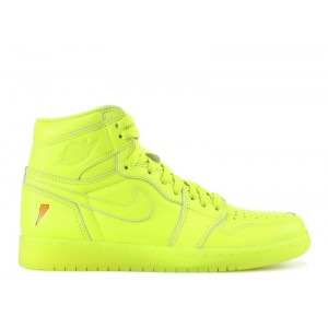 Air Jordan 1 Retro Hi OG G8RD Gatorade Mens AJ5997 345