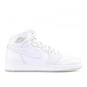 Air Jordan 1 Retro Hi Prem Hc Gg 832596 100
