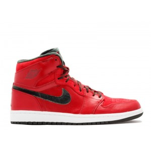 Air Jordan 1 Retro Hi Premier Varsity Red 332134 631