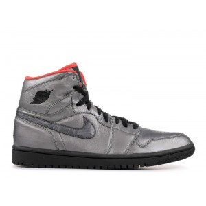 Air Jordan 1 Retro High Premier Pewter 332134 001