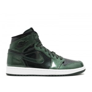 Air Jordan 1 Retro High Grove Green Men's 332550 300