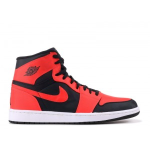 Air Jordan 1 Retro High Max Orange 344613 061