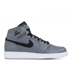 Air Jordan 1 Retro High Cool Grey BG 705300 014