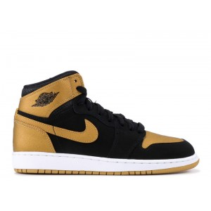 Air Jordan 1 Retro High Bg gs Melo Pe Series 705300 026