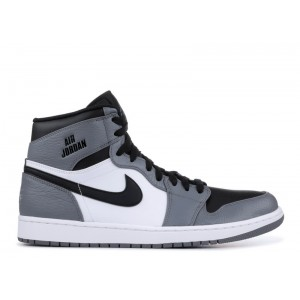 Air Jordan 1 Retro High Cool Grey 332550 024