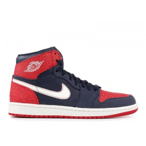 Air Jordan 1 Retro High Election Day 332550 401