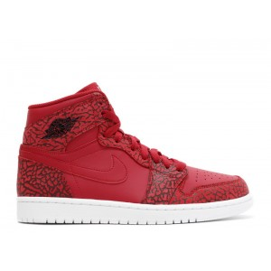 Air Jordan 1 Retro High Elephant Print 839115 600