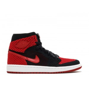 Air Jordan 1 Retro High Flyknit Bg gs Flyknit 919702 001