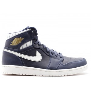 Air Jordan 1 Retro High Jeter Jeter 715854 402