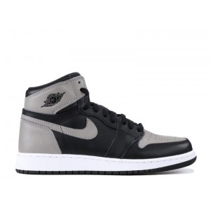 Air Jordan 1 Retro High OG BG Shadow 575441 013 Hot Sale