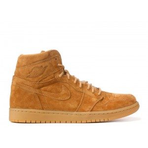 Air Jordan 1 Retro High OG Golden Harvest 555088 710