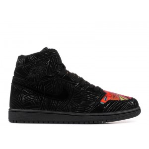 Air Jordan 1 Retro High OG LHM Los Primeros AH7739 001