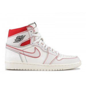 Air Jordan 1 Retro High OG Phantom Mens 555088 160