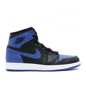 Air Jordan 1 Retro High OG Royal 2013 Men's 555088 085