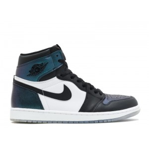 Air Jordan 1 Retro High OG As All-star Chameleon 907958 015