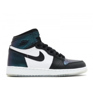 Air Jordan 1 Retro High OG AS All-star Chameleon BG GS 907959 015