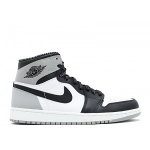 Air Jordan 1 Retro High OG Barons Mens 555088 104