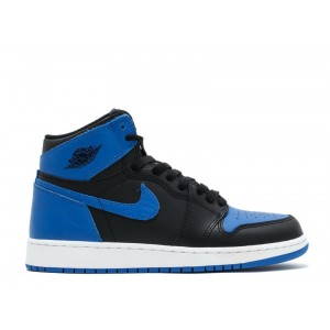 Air Jordan 1 Retro High OG Royal 2017 Bg GS 575441 007