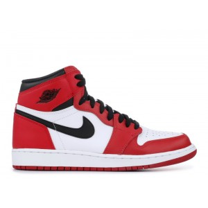 Air Jordan 1 Retro High Og Bg gs Chicago 575441 101