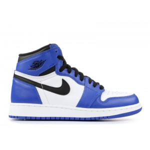 Air Jordan 1 Retro High Og Bg gs Game Royal 575441 403