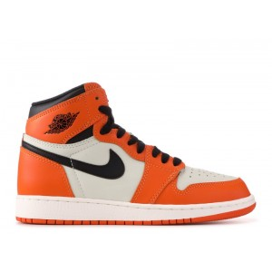Air Jordan 1 Retro High Og Bg gs Shattered Backboard Away 575441 113