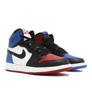 Air Jordan 1 Retro High Og Bg GS Top 3 575441 026