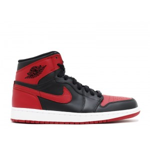Air Jordan 1 Retro High Og Bred 555088 023