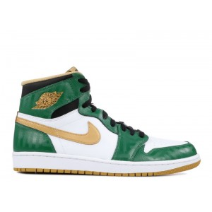 Air Jordan 1 Retro High Og Celtics 555088 315