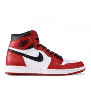 Air Jordan 1 Retro High OG Chicago Men's 555088 101
