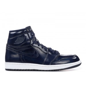 Air Jordan 1 Retro High OG DSM Dover Street Market 789747 401