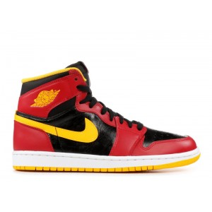 Air Jordan 1 Retro High OG Highlight Reel Mens 555088 017