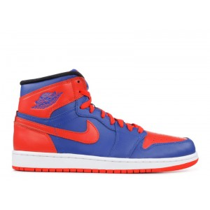 Air Jordan 1 Retro High Og Knicks 555088 407