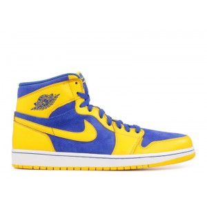 Air Jordan 1 Retro High Og Laney 555088 707