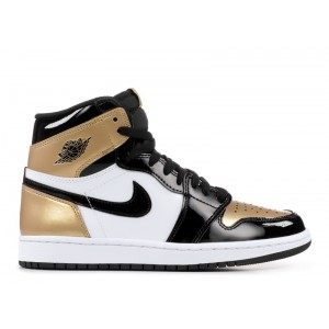 Air Jordan 1 Retro High Og Nrg Gold Toe 861428 007 Cheap Online