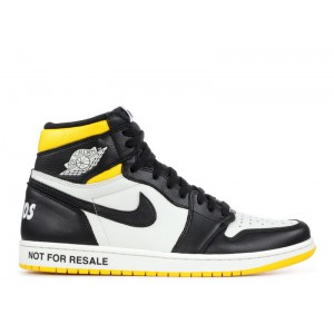 Air Jordan 1 Retro High Og Nrg Not For Resale 861428 107