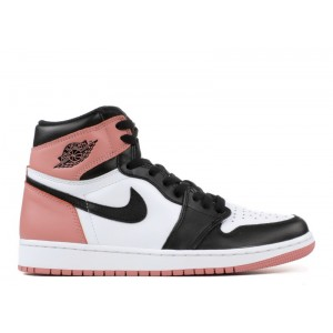 Air Jordan 1 Retro High OG Nrg Rust Pink 861428 101