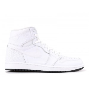 Air Jordan 1 Retro High Og Perforated 555088 100