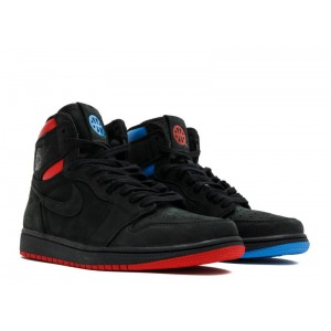 Air Jordan 1 Retro High OG Q54 Quai 54 AH1040 054