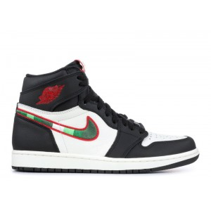 Air Jordan 1 Retro High Og Sports Illustrated 555088 015 Hot Sale