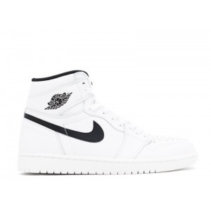 Air Jordan 1 Retro High Og Ying Yang Pack 555088 102 For Sale