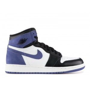 Air Jordan 1 Retro High Og bg Blue Moon 575441 115