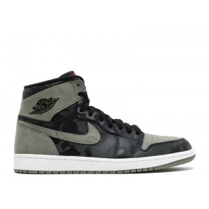 Air Jordan 1 Retro High Prem Camo Pack aa3993 034