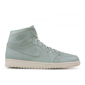 Air Jordan 1 Retro High Prem Mica Green AA3993 333