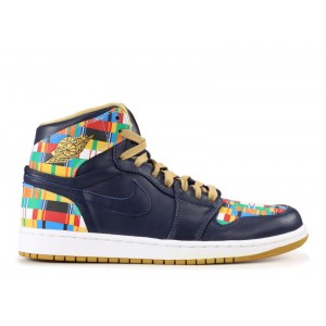 Air Jordan 1 Retro High Rttg D.c 539542 435