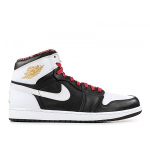 Air Jordan 1 Retro High Rttg Vegas 539542 035