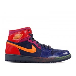 Air Jordan 1 Retro High Yots 598041 425