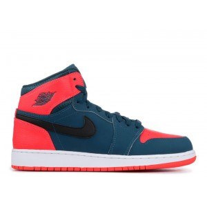Air Jordan 1 Retro High Russell Westbrook 705300 312
