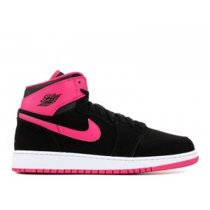 Air Jordan 1 Retro High GG Vivid Pink 332148 008